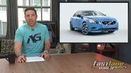 Lamborghini Veneno, 1 Millionth Mustang, Aventador Anniversario, Volvo Polestar, Rapid Fire News!