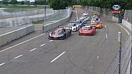 Grand-AM 2013 - Detroit - Highlights
