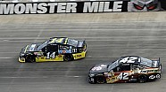 Tony Stewart SMOKES the Competition at Dover International Speedway 2013