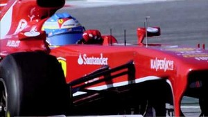 Shell - Inside Track German Grand Prix