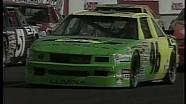 Kurt Busch does his best Cole Trickle | Firecracker 250 NASCAR Daytona