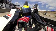 2013 Mosport - You're Not Going To Brake Much - ALMS - Tequila Patron - ESPN - Sports Cars - Racing