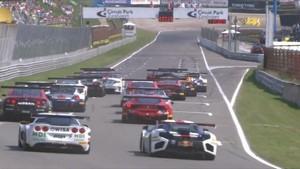 FIA GT Series 2013 - Zandvoort, Netherlands (06-07 July, 2013)