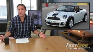 Porsche 'Facebook' 911, Acura NSX, MINI Coupe Done, Venice Hit&Run, Drunks, & Friendsday Wednesday!