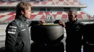 Grand Prix Insights 2013 - Tyres
