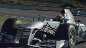 Hamilton fastest in Monza