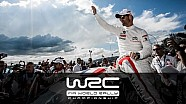 Sébastien Loeb - the most successful WRC career ever!