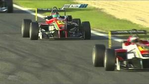 27th race FIA F3 European Championship 2013