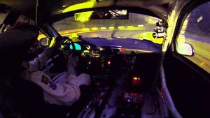 WeatherTech Racing Night Lap of Road Atlanta/Petit Le Mans with Jeroen Bleekemolen