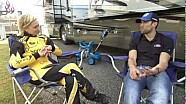 Miss Sprint Cup Live Chat: Aric Almirola