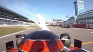 Highlights: 28th race of the season at Hockenheim