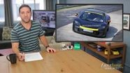 2015 Mustang Engines, McLaren P13, Tesla Model E, 2014 Civic Coupe, & Doing It Wrong!