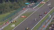 [WAD]HD™ - GP2 in Action - (Crashes,Wrecks,Slow Motion)