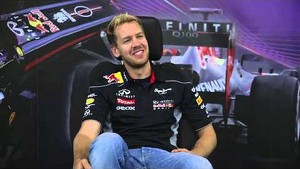 #4F1fans: Getting to Know Sebastian Vettel