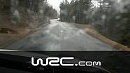 Kris Meeke Onboard SS03/ Rallye Monte Carlo 2014