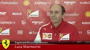 F14 T - Interview with Luca Marmorini