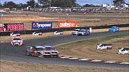 Tyrepower Tasmania 400 - Race 4 Highlights
