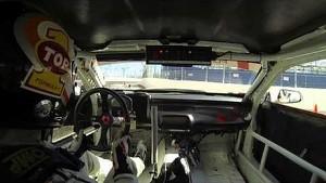 Long Beach drift 800hp Camaro