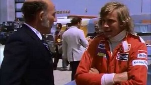 James Hunt Big Balls Interview