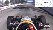 INDYCAR Track Laps: Long Beach