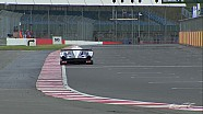 6 hours of Silverstone Qualifying
