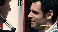 SENNA Film Clip - Losing Roland Ratzenberger