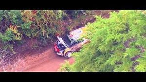 Best of Rally Argentina - Citroën WRC 2014