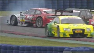 DTM Oschersleben 2014 - Review