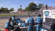 INDYCAR DETROIT GP HONDA RACE 2 RECAP