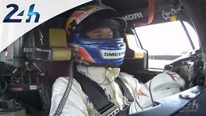 Le Mans 2014 - Mark Webber, driver of the Porsche 919 HYBRID # 20