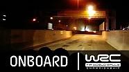 Onboard Hirvonen/ SSS01 Rally Italia Sardegna 2014