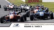 15th race FIA F3 European Championship 2014