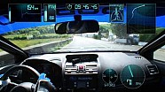 Subaru WRX STI Isle of Man: flat out, the full lap