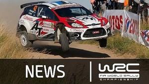 Stage 6: LOTOS 71st Rally Poland 2014