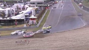 Blancpain Sprint Series - Zandvoort Main Race - Short HL