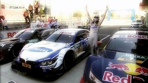 DTM Moscow Raceway 2014 - Review
