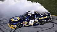 Elliott earns third NNS win of the season