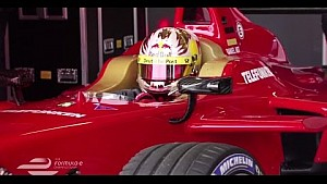 Insight: Behind the wheel with Daniel Abt