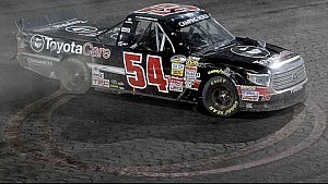 Mobil 1 Driver of the Race: Eldora