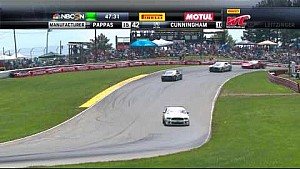PWC 2014 Highlights of GT/GT-A/GTS Round 12 at Mid-Ohio