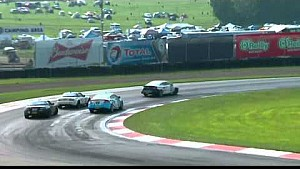 PWC 2014 Highlights of TC/TC-A/TCB Round 9 at Mid-Ohio