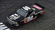 Cole Custer battles back for first career win