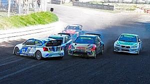 Germany RX Day 2 Round Up - FIA World Rallycross Championship