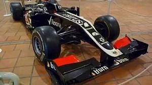 Formula 1 for sale