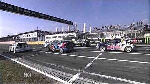 Itay RX Day 2 Round Up - FIA World Rallycross Championship
