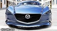 Mazda RX-9 Details, More SRT Models, Schumacher Head Injury - Fast Lane Daily