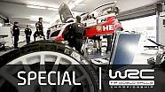 Tech Special: RallyRACC-Rally de Espana 2014