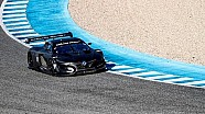 Alain Prost drives Renault Sport R.S. 01 - First outing