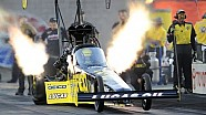 Richie Crampton rockets to the top Friday | NHRA Vegas