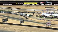 IndyCar Series 2014 - Round17 Sonoma - Race [FULL]